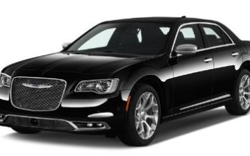 Chrysler 300 C Premium